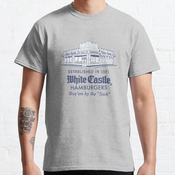 WHITE CASTLE Classic T-Shirt