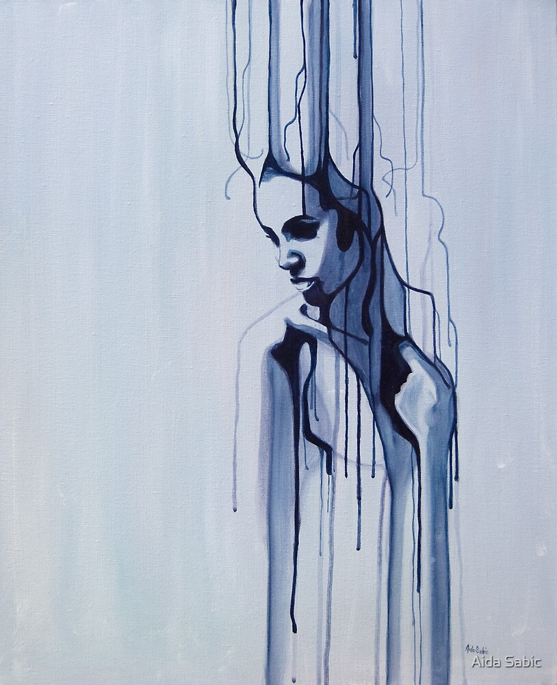 Drips by Aida Sabic