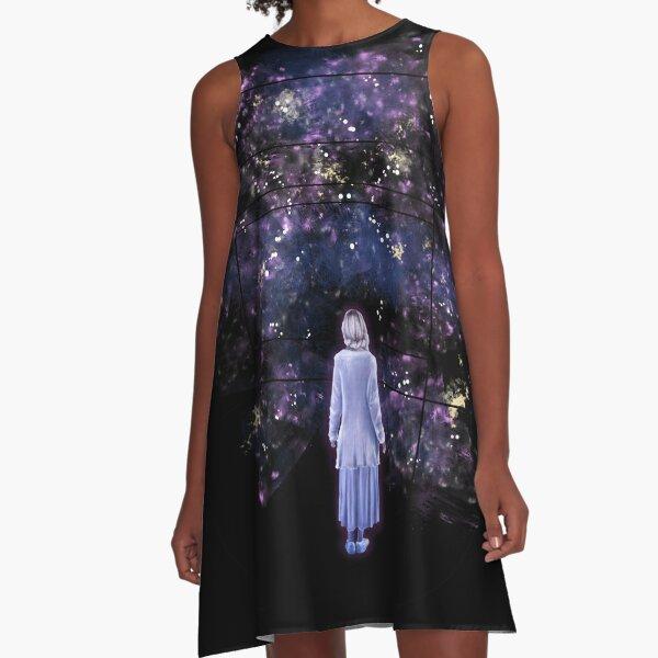 The OA in Khatun's star room A-Line Dress