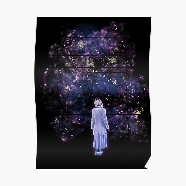 The OA in Khatun's star room Poster