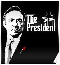 Frank Godfather Poster