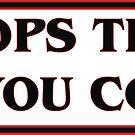 Scoops Troop by savagedesigns