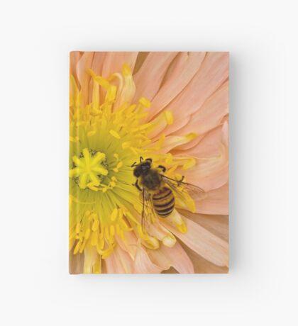 Glückliche Bienen Notizbuch