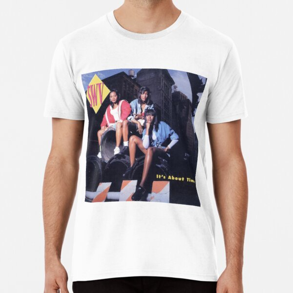 Sisters with Voices Premium T-Shirt