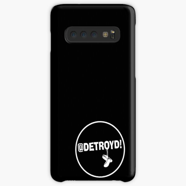 @DETROYED! Samsung Galaxy Snap Case
