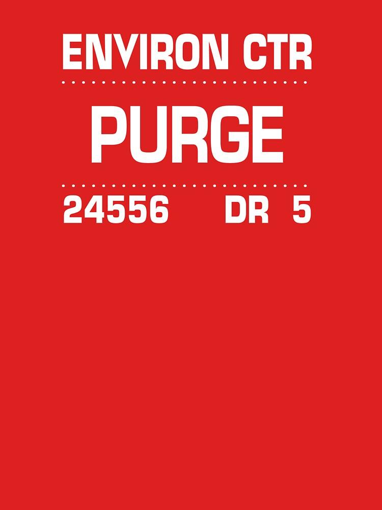 Purge | Unisex T-Shirt