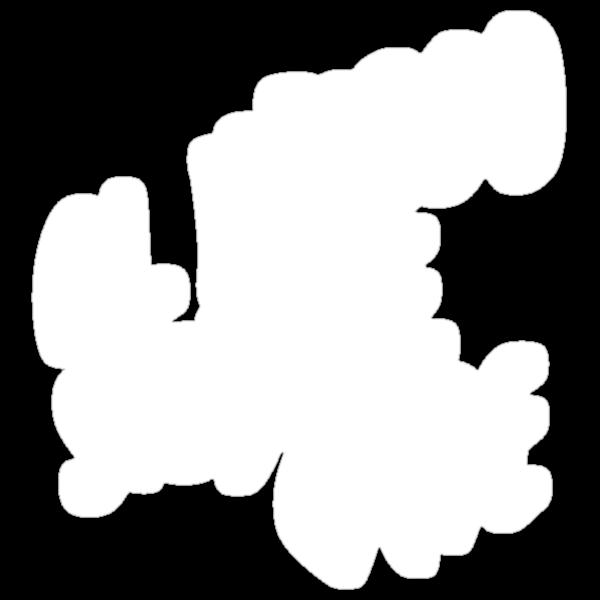 Vasquez's Chest plate motif by buud