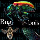 Wild Green Memes Bug Bois by Wild Green Memes Store