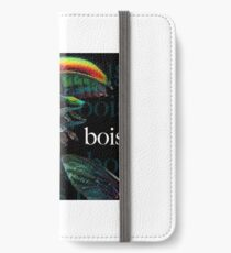 Wild Green Memes Bug Bois iPhone Wallet/Case/Skin