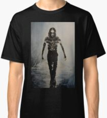 Eric Draven - The Crow Classic T-Shirt