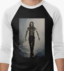 Eric Draven - The Crow Men's Baseball ¾ T-Shirt