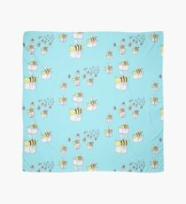 Bees carry sugar Scarf