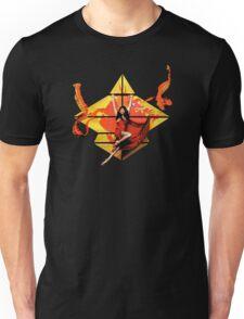 Kite Bush Unisex T-Shirt