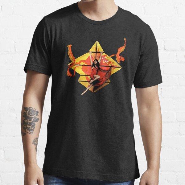 Kite Bush Essential T-Shirt