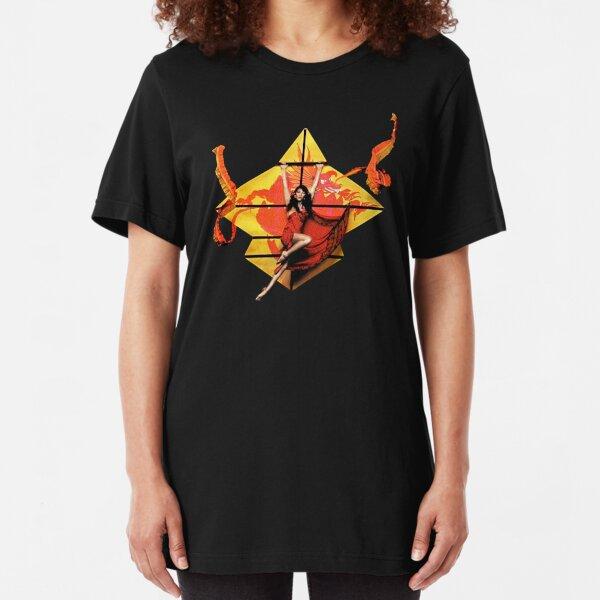 Kite Bush Slim Fit T-Shirt