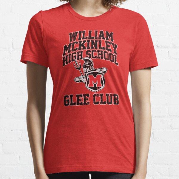 William McKinley High School Glee Club (Variant) Essential T-Shirt