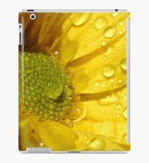 Central Focus iPad Case/Skin