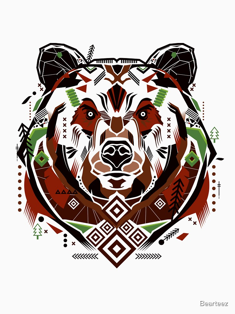 Grizzly by Bearteez