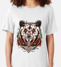 Grizzly Slim Fit T-Shirt