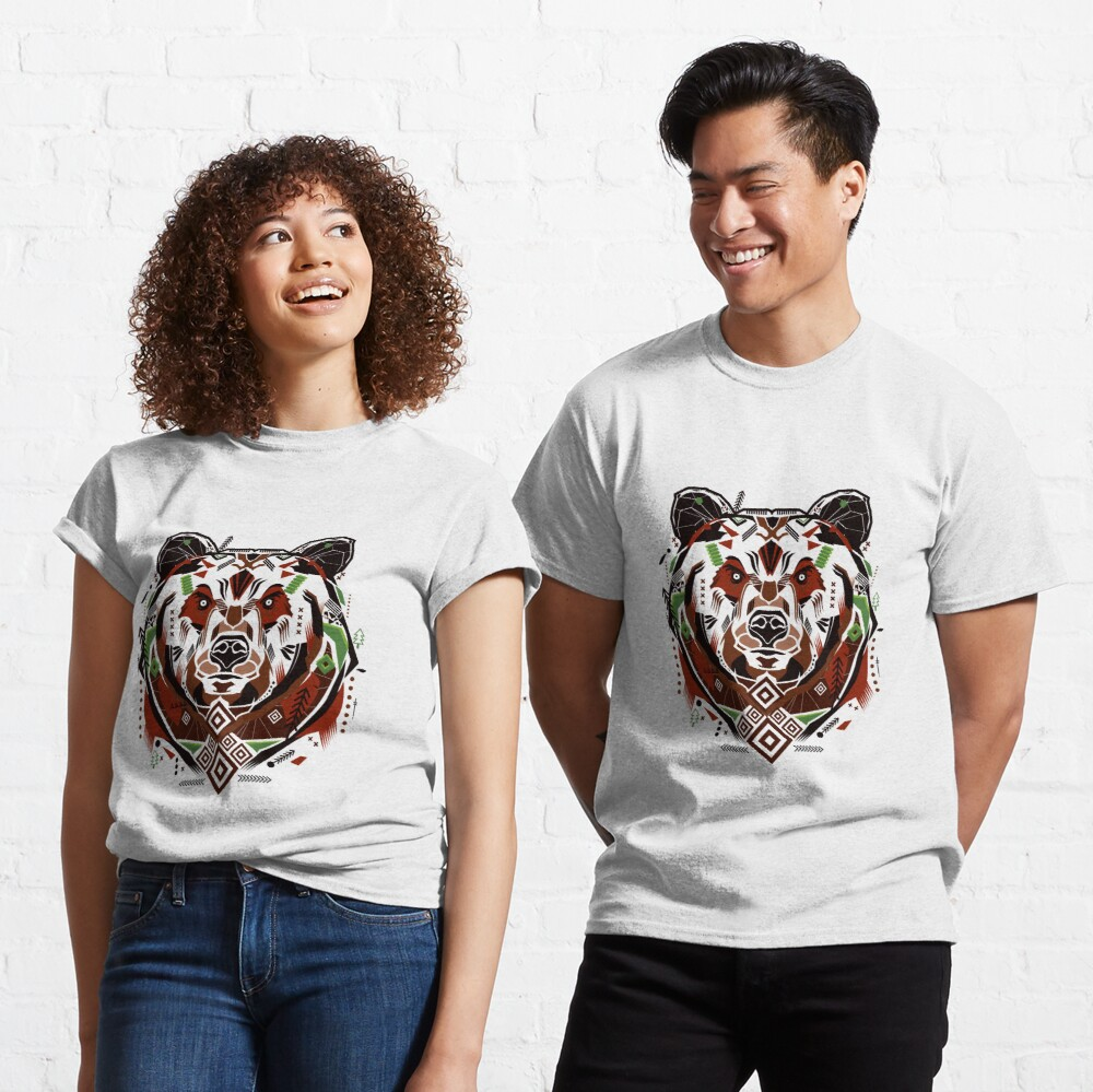 Grizzly Classic T-Shirt