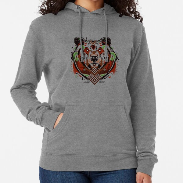 Grizzly Lightweight Hoodie