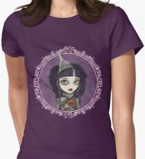 Tin Girl T-Shirt