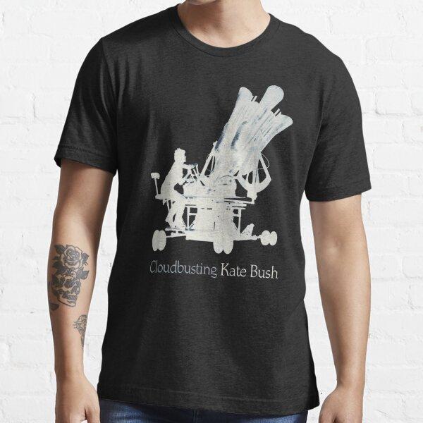Cloudbusting Essential T-Shirt