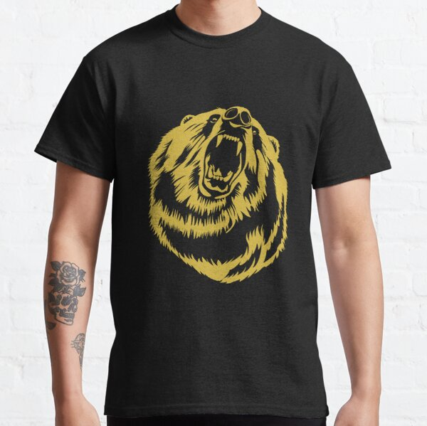 Bear Gold Classic T-Shirt