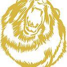 Bear Gold by Bearteez