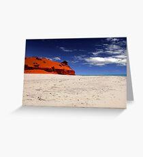 Cape Peron - Western Australia  Greeting Card