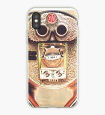 Vintage Viewfinder  iPhone Case