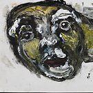 Face, Bernard Lacoque-30 by ArtLacoque