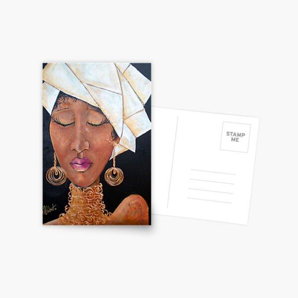 Arusha Postcard