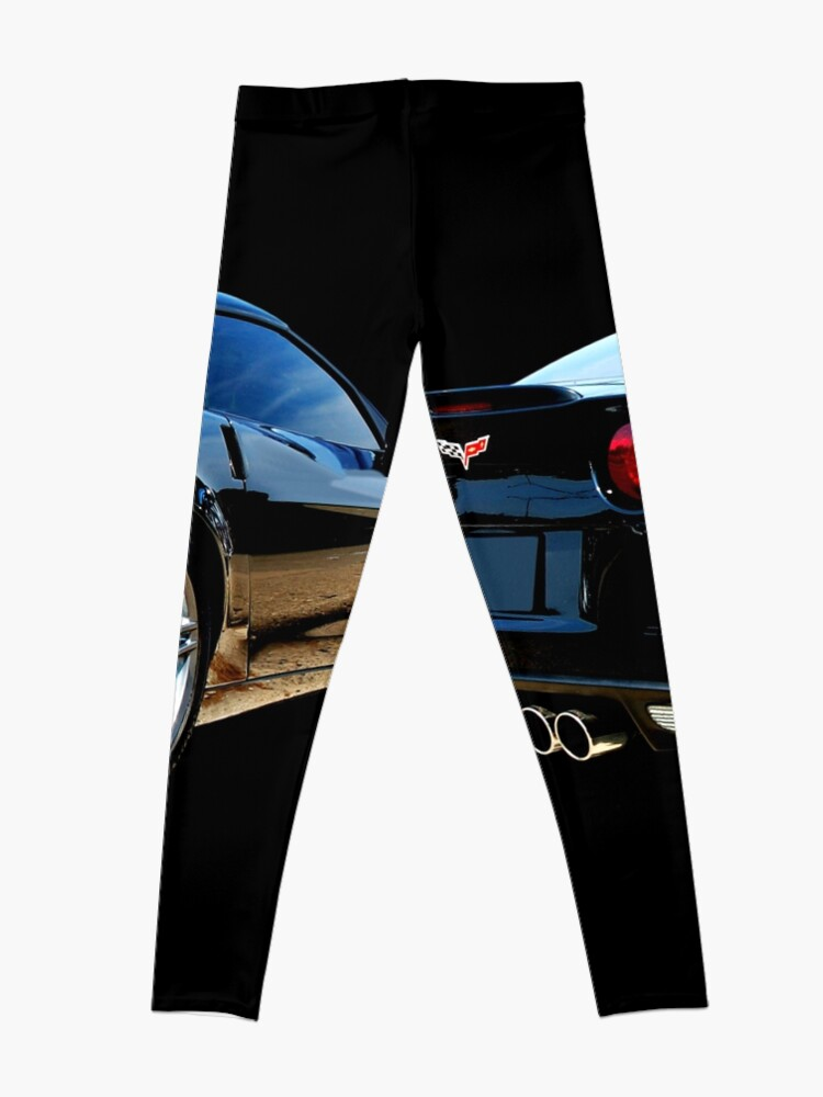 Alternate view of Chevrolet Corvette Z06 Leggings