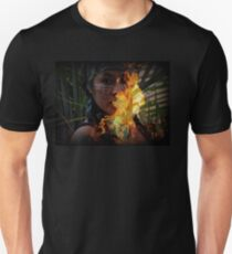 EARTH, WIND & FIRE Unisex T-Shirt