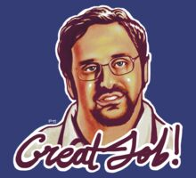 Eric Wareheim - Great Job!
