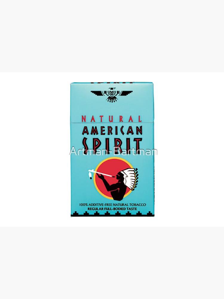 American Spirit Pack by Artman-Bartman