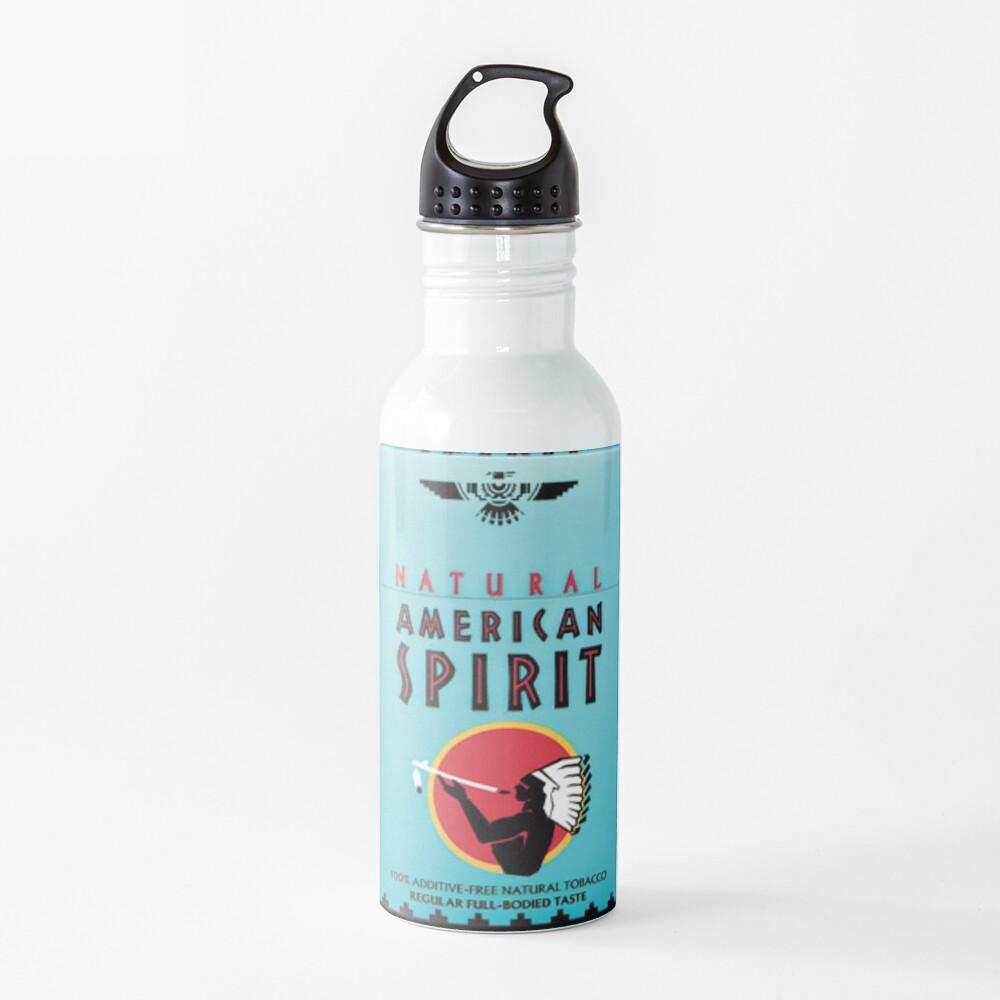 American Spirit Pack Water Bottle