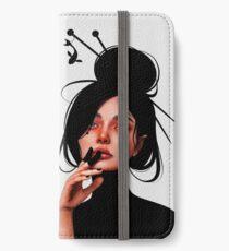 Zio iPhone Wallet/Case/Skin