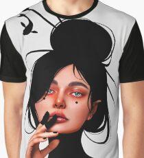 Zio Graphic T-Shirt