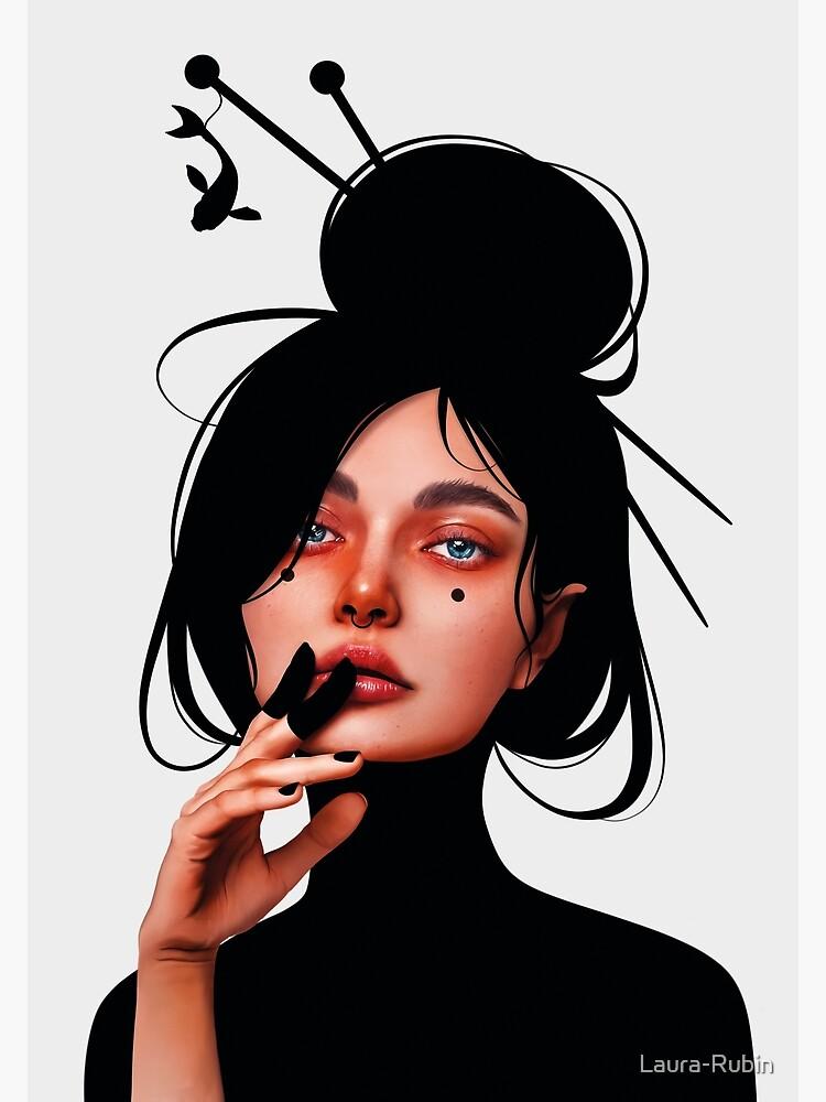 Zio by Laura-Rubin