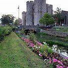 Das Tor zur Stadt von lyttonimages