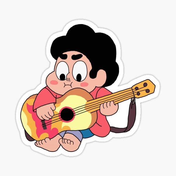Cute Baby Steven  Sticker