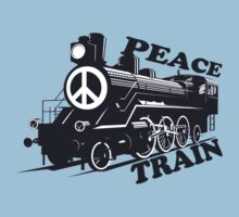 Cat Stevens - Peace Train is coming