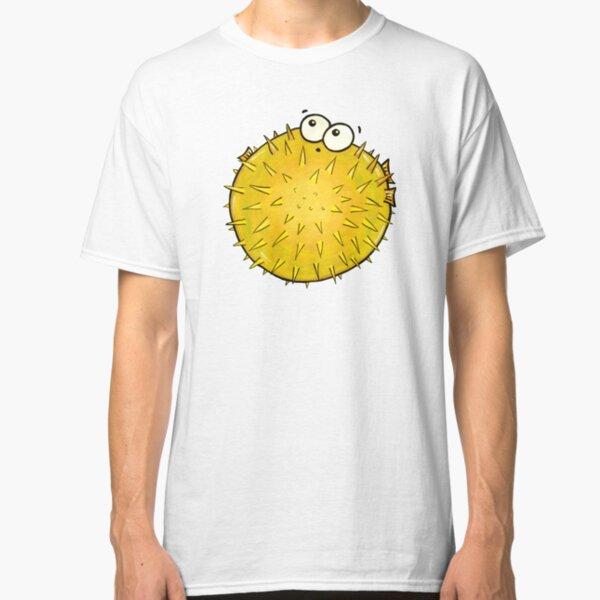 Barry the Blowfish Classic T-Shirt
