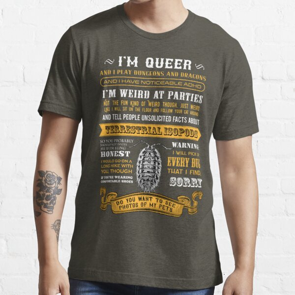Extremely Specific Targeted Shirt Essential T-Shirt