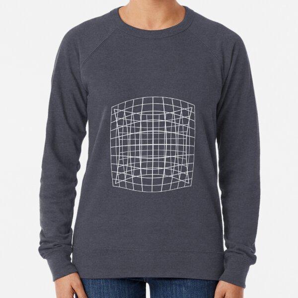 Grid I Lightweight Sweatshirt