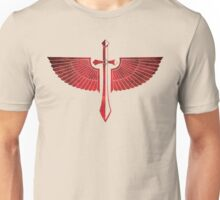 The Winged Sword Unisex T-Shirt