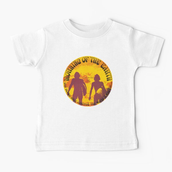 Morning of the Earth Baby T-Shirt