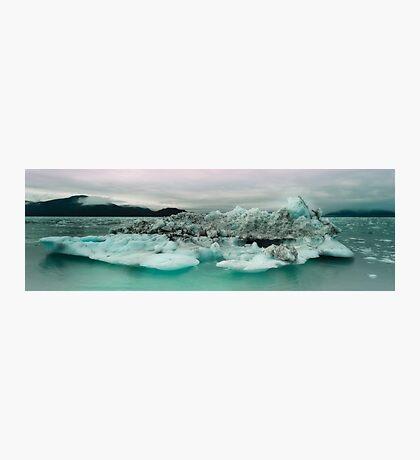 Columbia Bay Photographic Print